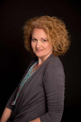 Mari-Carmen van der Meulen Persoonlijke assistente